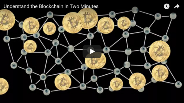 Blockhain Futures Lab Video